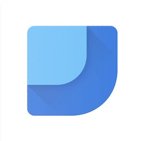 ícone google tag studio