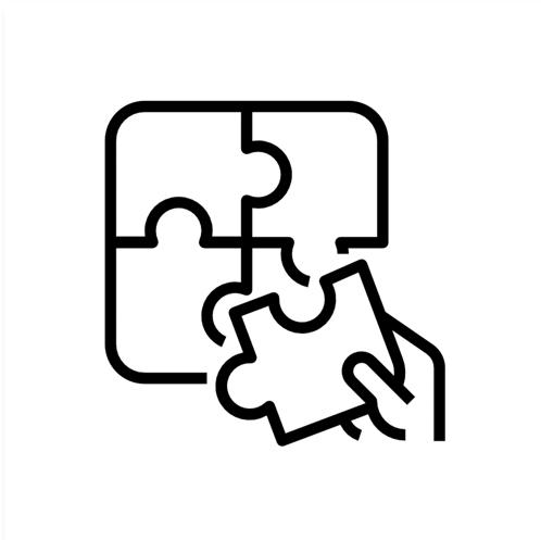 ícone branding