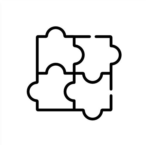 ícone e-crm