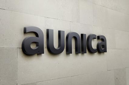 logo aunica